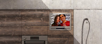 Build-In TV