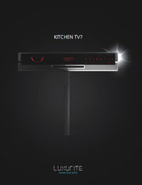 the Kitchen TV catalogue