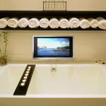 waterproof lcd tv,waterproof tv luxurite